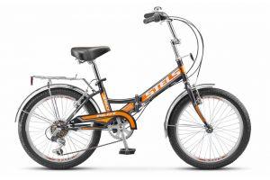 Велосипед Stels Pilot 350 20 (2017)