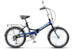 Велосипед Stels Pilot 450 (2016)