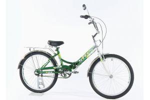 Велосипед Stels Pilot 730 (2015)