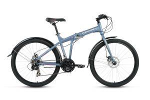 Велосипед Forward Tracer 2.0 Disc (2017)