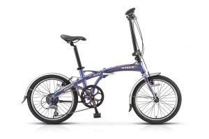 Велосипед Stels Pilot 670 (2015)