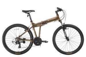 Велосипед Stark Cobra 26.2 V (2017)