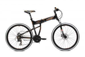 Велосипед Cronus Soldier 0.7 26 (2016)