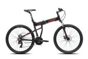Велосипед Cronus Soldier 0.7 26 (2017)