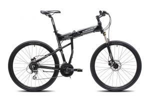 Велосипед Cronus Soldier 1.5 27.5 (2017)