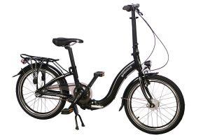 Велосипед Pegasus Easy Step 3 (2015)