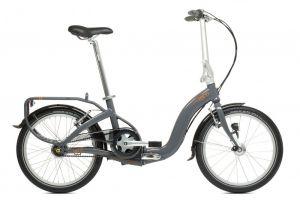 Велосипед Tern Swoop D7i (2013)