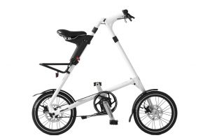Велосипед Strida SD (2015)