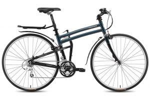 Велосипед Montague Navigator (2015)