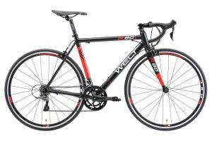 Велосипед Welt R80 (2019)