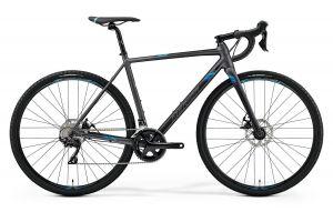 Велосипед Merida Mission CX 400 (2019)