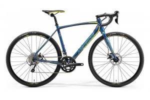 Велосипед Merida Cyclo Cross 300 (2018)