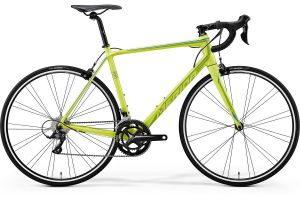 Велосипед Merida Scultura 200 (2018)