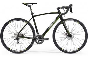 Велосипед Merida Cyclo Cross 500 (2015)