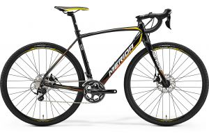 Велосипед Merida Cyclo Cross 500 (2017)