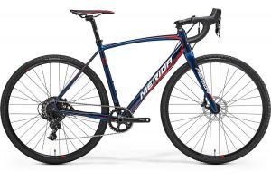 Велосипед Merida Cyclo Cross 600 (2017)