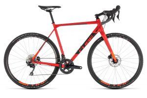 Велосипед Cube Cross Race SL (2019)