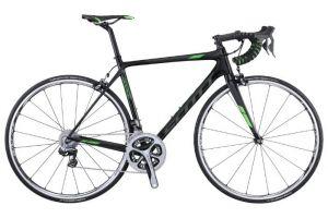 Велосипед Scott Addict Team Issue  (2016)