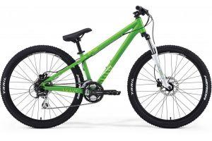 Велосипед Merida Hardy 5 (2014)