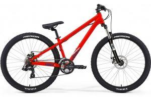 Велосипед Merida Hardy 6.40 (2015)