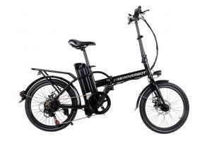 Велосипед Hoverbot CB-7 Optimus (2018)