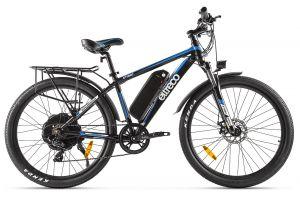 Велосипед Eltreco XT880 (2019)
