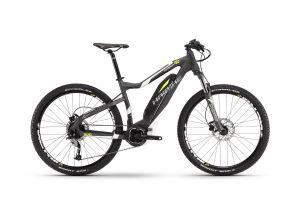 Велосипед Haibike Sduro HardSeven 4.0 400Wh 9-Sp Acera (2017)