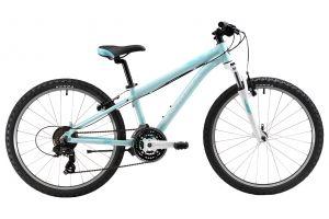 Велосипед Silverback Senza 24 (2017)