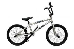 Велосипед Corvus BMX 3.3 (2015)