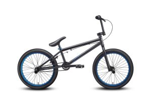 Велосипед Welt BMX Freedom (2016)