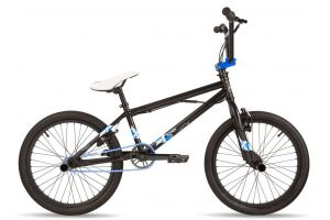 Велосипед Scool XtriX 20 (2018)