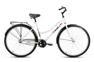 Велосипед Forward Altair City Low 28 (2017)
