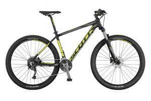 Велосипед Scott Aspect 740 (2017)