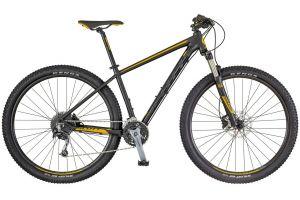 Велосипед Scott Aspect 930 (2018)