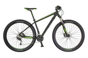 Велосипед Scott Aspect 720 (2018)