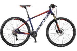 Велосипед Scott Aspect 700 (2016)