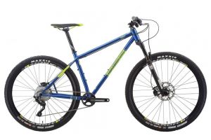 Велосипед Silverback Segma 279 (2015)