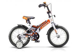Велосипед Stels Jet 14  (2017)