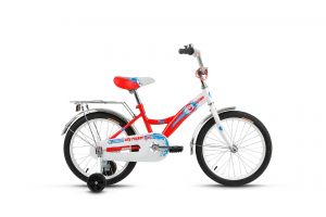 Велосипед Forward Altair City Boy 18 (2017)