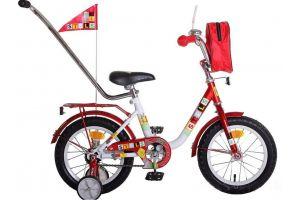 Велосипед Stels Flash 14 (2015)