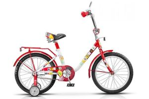 Велосипед Stels Flash 16 (2015)