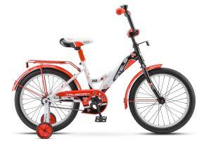 Велосипед Stels Talisman 18 (2017)