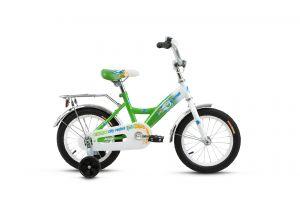Велосипед Forward Altair City Boy 14 (2017)