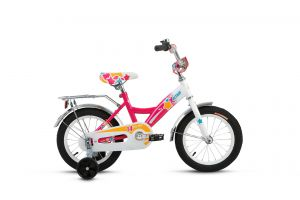 Велосипед Forward Altair City Girl 14 (2017)