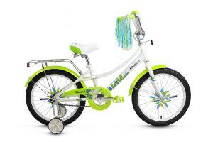 Велосипед Forward Little Lady Azure 18 (2016)