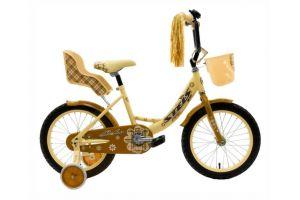 Велосипед Stels Echo 16 (2015)