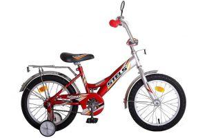 Велосипед Stels Talisman 16 (2015)