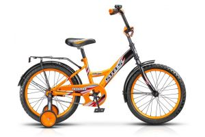 Велосипед Stels Talisman 18 (2015)