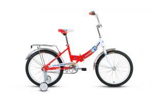 Велосипед Forward Altair City Boy 20 Compact (2017)