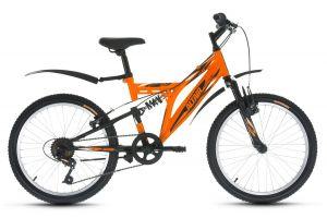 Велосипед Forward Altair MTB FS 20 (2017)